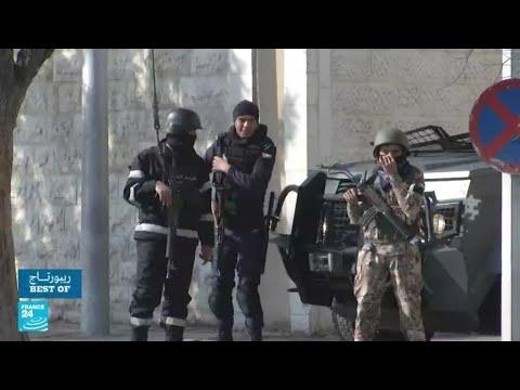 الأردن: مطالب بتجميد عقوبة الإعدام تمهيدا لإلغائها  - 13:56-2021 / 6 / 15