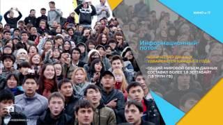 """Презентация на тему """"Как вовлечь молодежь в IT сферу"""""""