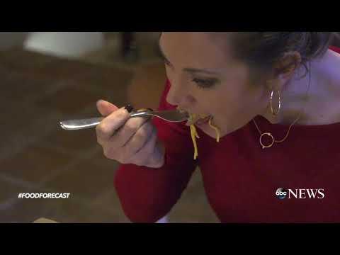 ABC News - Italian Truffles.