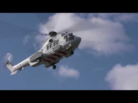 super-puma-makes-first-uk-passenger-flight-since-grounding
