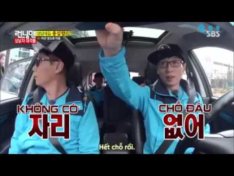 Running man moment – ep 236 – MC Mong Ji – Repost by Sarah Grace