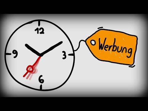 Warum Uhren In Der Werbung Immer Die Gleiche Uhrzeit Anzeigen...