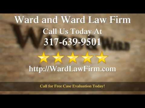 Indianapolis Personal Injury Attorneys | Auto Accident Lawyers In Indianapolis