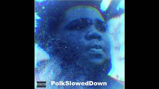 Rod Wave - The Greatest #SLOWED