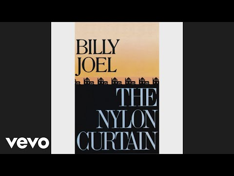 Billy Joel - Pressure (Audio)