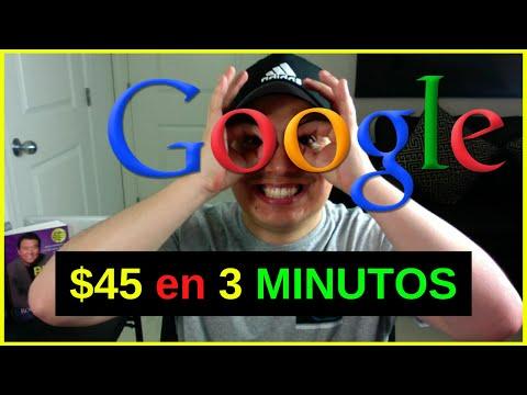 Como Ganar Dinero en Google SIN INVERTIR   Tutorial Paso a Paso 2020