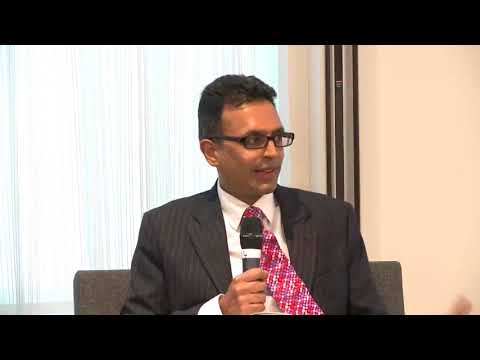 Panel - M&A Panel at 121 Oil & Gas Investment London 2017