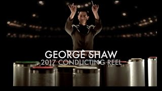 George Shaw Conducting Reel (2017)