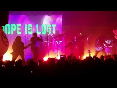 Ministry - We're Tired of it - Live Mp3