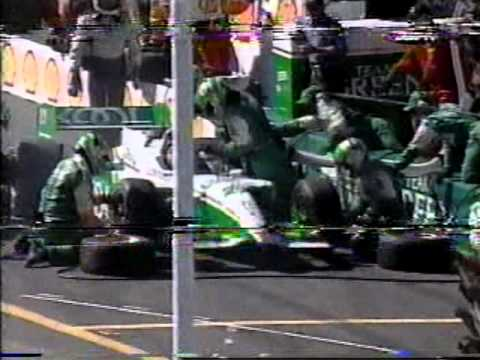 2001 CART Australia GP part 1 of 2