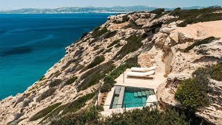A glimpse of the one and only cap rocat, boutique retreat located on balearic cliffside's mallorca.video production by: jeremy austin@jeremyaustiin@...