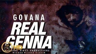 Govana Real Genna Raw Wicked Wicked Riddim January 2016.mp3