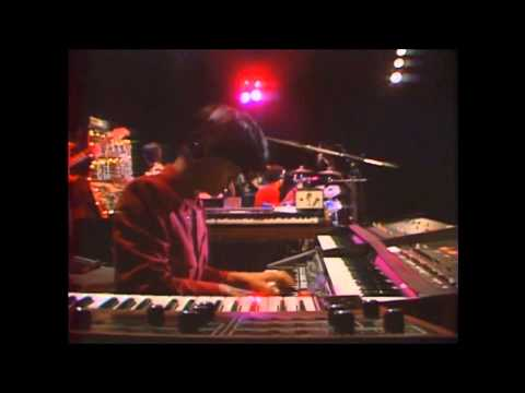 1000 KNIVES - YMO 1979 LIVE at THE GREEK THEATRE