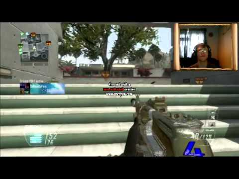 60th Video Special CoD Black Ops 2 w/Nav