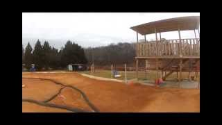 Lake Hartwell R/C Complex | First Person View of 2015 Track