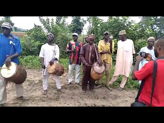Gwandara Farming Culture 4