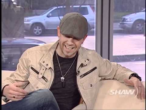 Country Star Aaron Pritchett on UR