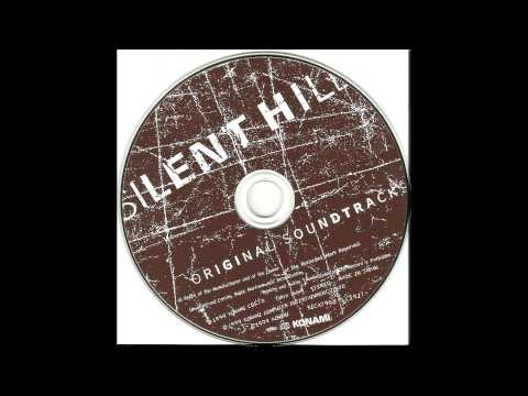 Silent Hill- Claw Finger (EXTENDED)