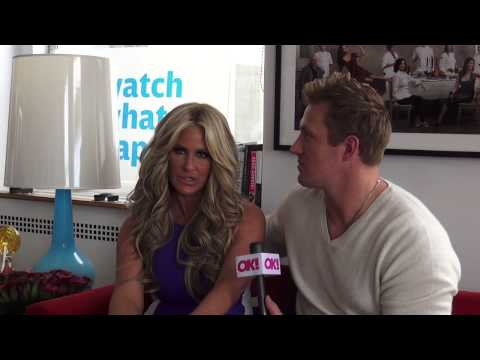 Kim Zolciak Speaks Out About Lawsuit with Kandi Burruss