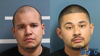 Gang members arrested for driveby in Visalia (California) by Gang World Blog