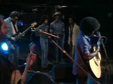Joan Armatrading  Love & Affection  The Old Grey Whistle Test 1976