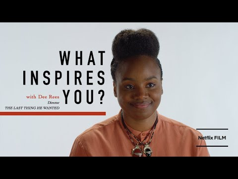 Dee Rees Was Inspired By 70s New Hollywood For The Last Thing He Wanted | Netflix
