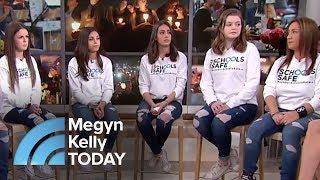 Mother Of Slain Parkland Student Demands School Safety Improvements | Megyn Kelly TODAY