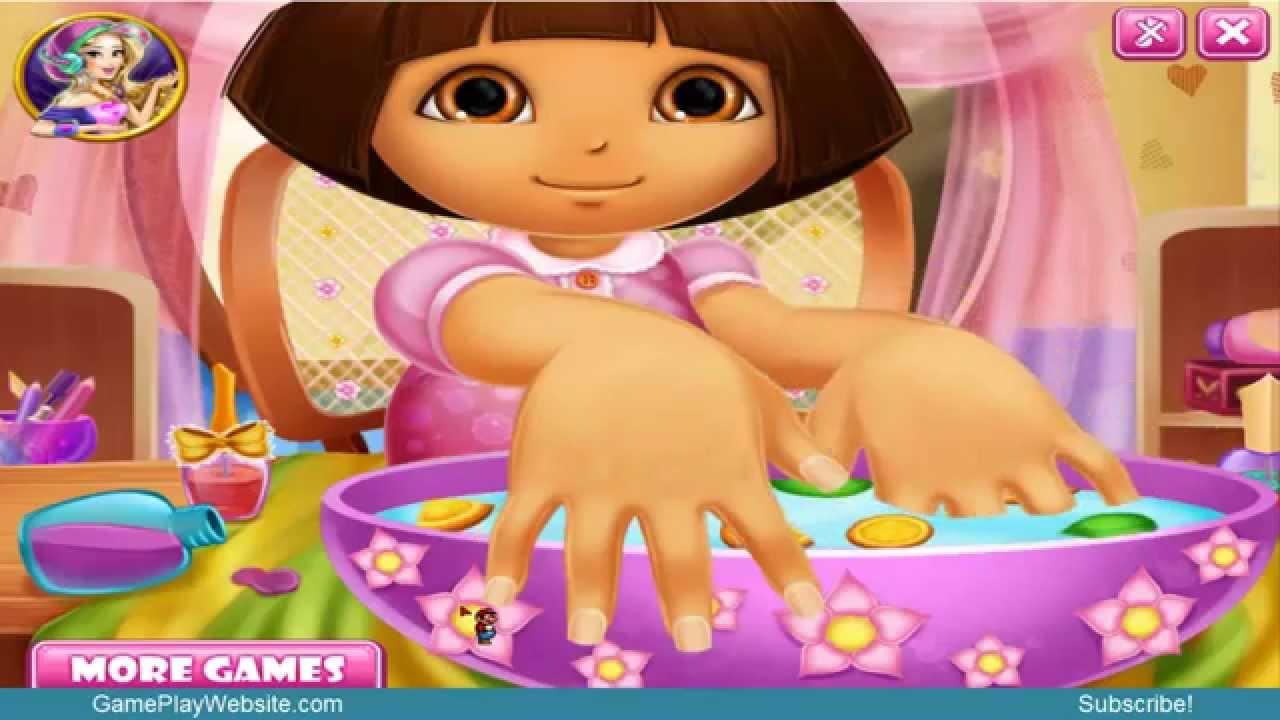 Dora Online Girls Baby Games Compilation - Jeux de Filles ...