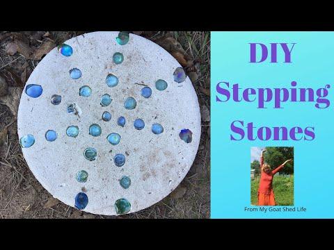 diy-stepping-stones