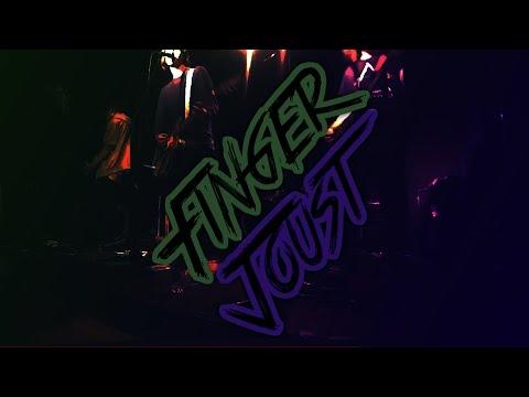 Finger Joust @ Three Minute Theatre / 29th Oct 16 / Full Set