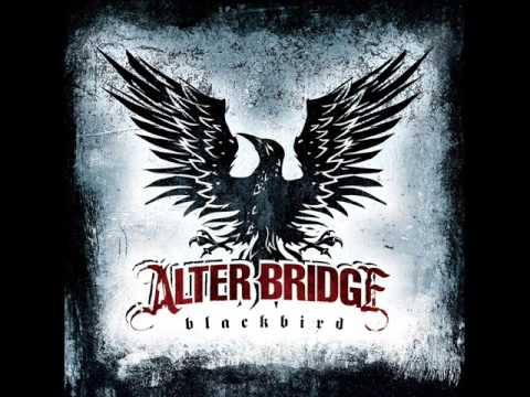 Alter Bridge - Brand New Start + Lyrics