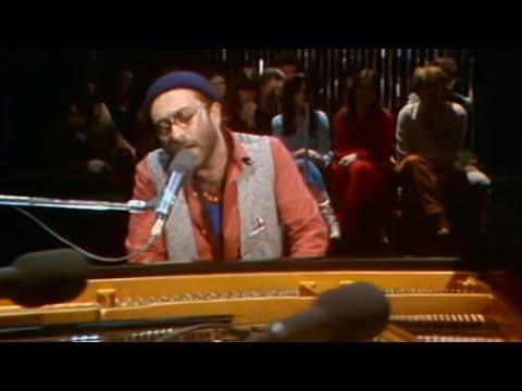 Lucio Dalla - Quale Allegria (Live@RSI 1978) - Il meglio della musica Italiana
