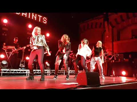 All Saints: I know where it's at - Cambridge Corn Exchange 29th November 2018