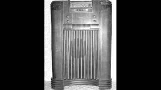 Kraft Music Hall Jo Stafford 1945