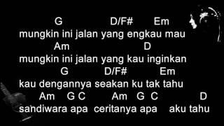 Download lagu Repvblik   Sandiwara Cinta  chord dan Lirik