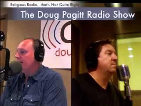 Doug Pagitt Radio   Hiroshima Rememberance    8/7/11