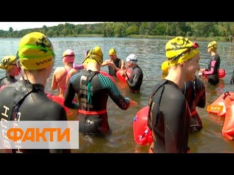 Oceanman: как украинцы