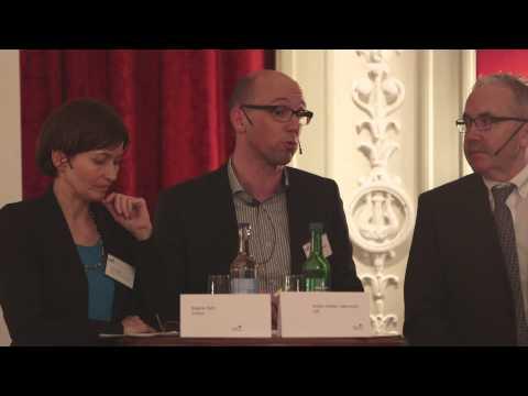 1. swisscleantech Quartalsanlass zum Thema «New Deal Schweiz - Europa»