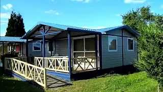 Vidéo de présentation du Camping LES NAÏADES 2014