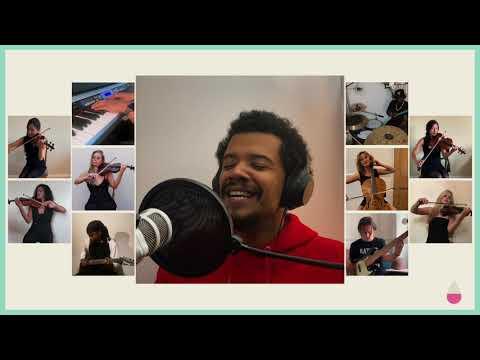 Смотреть клип Raleigh Ritchie - Squares