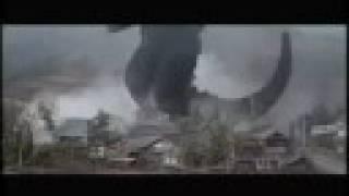 Godzillathon #6 Monster Zero