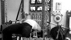 Dynamischer Banktag   Workout