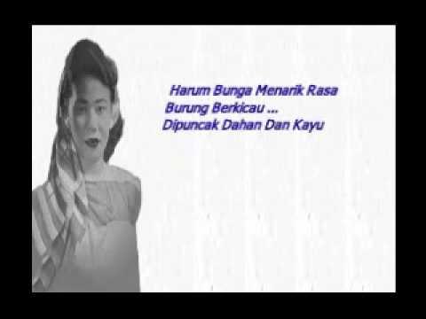 Nona Asiah.... Sukma Nan Ria (Lirik).