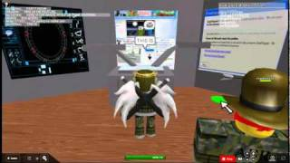 ROBLOX:ABR PROMO VIDEO AND TOUR OF ABR REC CENTER