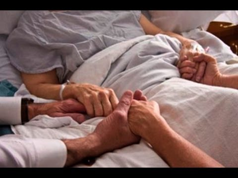 Introduction to palliative care