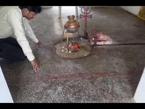 mainpuri Shiv Temple Video 3