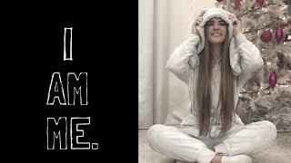 I AM ME. | Anastasia Tsilimpiou