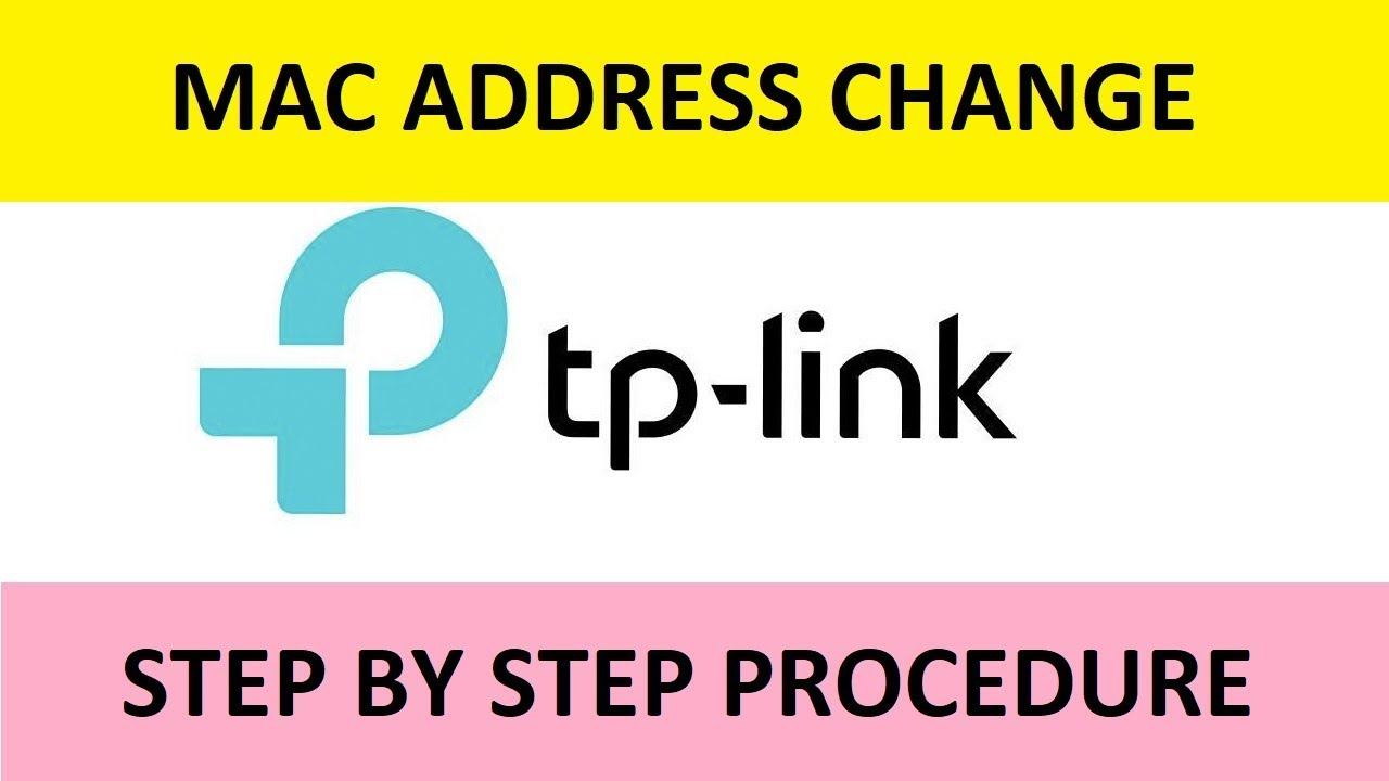 How to change MAC Address of Any Router TP-LINK / Dlink / Netgear !!!! Must  Watch
