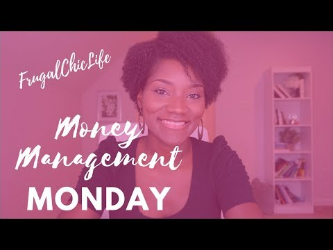 Money Management Monday | How Much Money Do You Need to Retire?