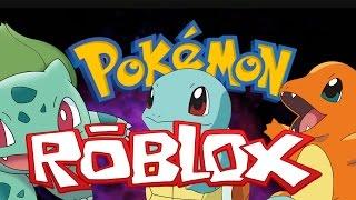 🔥 ROBLOX [#4] - POKEMON BRICK BRONZE (#1)